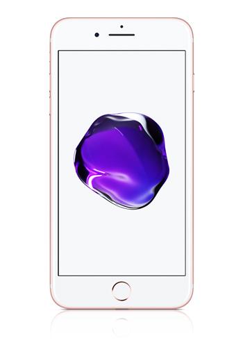 apple iphone 7 plus ros gold otelo vertragsverl ngerung. Black Bedroom Furniture Sets. Home Design Ideas